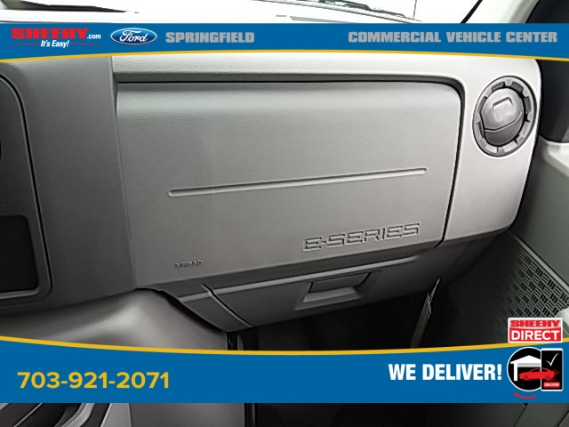 2021 Ford E-350 4x2, Knapheide KUV Service Utility Van #GC04226 - photo 44