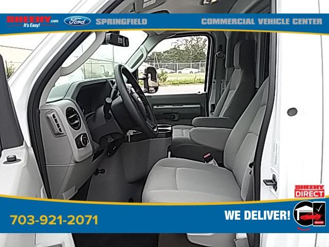 2021 Ford E-350 4x2, Knapheide KUV Service Utility Van #GC04226 - photo 53