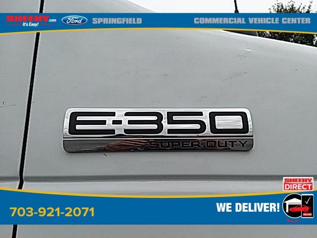 2021 Ford E-350 4x2, Knapheide KUV Service Utility Van #GC04226 - photo 56