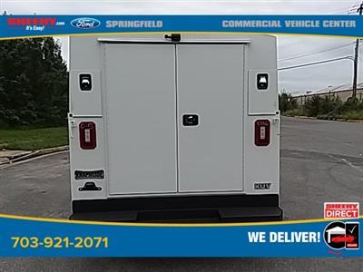 2021 Ford E-350 4x2, Knapheide KUV Service Utility Van #GC04226 - photo 10