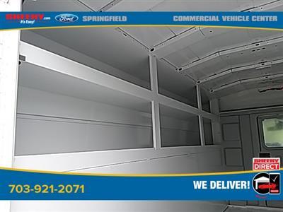 2021 Ford E-350 4x2, Knapheide KUV Service Utility Van #GC04226 - photo 14