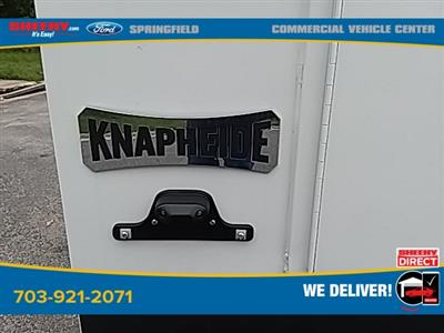 2021 Ford E-350 4x2, Knapheide KUV Service Utility Van #GC04226 - photo 21