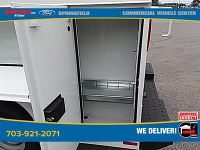 2021 Ford E-350 4x2, Knapheide KUV Service Utility Van #GC04226 - photo 29