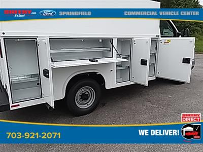 2021 Ford E-350 4x2, Knapheide KUV Service Utility Van #GC04226 - photo 32
