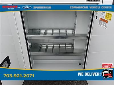 2021 Ford E-350 4x2, Knapheide KUV Service Utility Van #GC04226 - photo 33