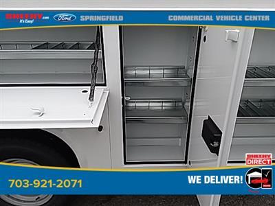 2021 Ford E-350 4x2, Knapheide KUV Service Utility Van #GC04226 - photo 34