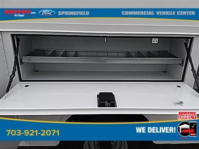 2021 Ford E-350 4x2, Knapheide KUV Service Utility Van #GC04226 - photo 35