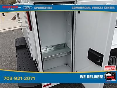 2021 Ford E-350 4x2, Knapheide KUV Service Utility Van #GC04226 - photo 36