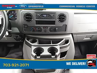 2021 Ford E-350 4x2, Knapheide KUV Service Utility Van #GC04226 - photo 43