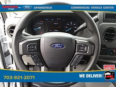 2021 Ford E-350 4x2, Knapheide KUV Service Utility Van #GC04226 - photo 45
