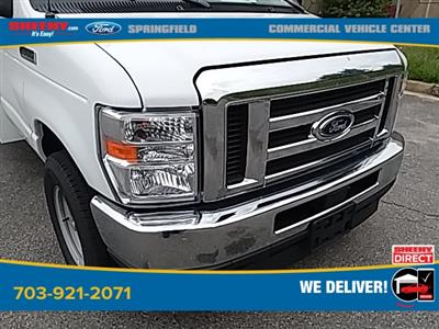 2021 Ford E-350 4x2, Knapheide KUV Service Utility Van #GC04226 - photo 5