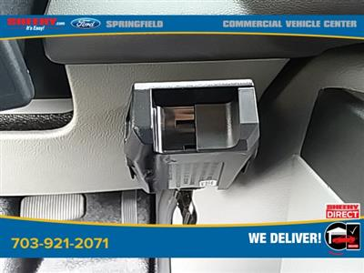 2021 Ford E-350 4x2, Knapheide KUV Service Utility Van #GC04226 - photo 50