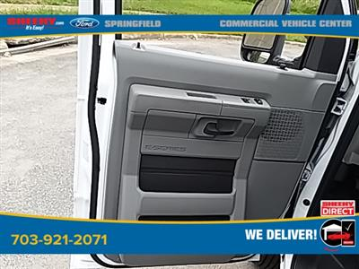 2021 Ford E-350 4x2, Knapheide KUV Service Utility Van #GC04226 - photo 52