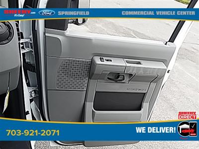 2021 Ford E-350 4x2, Knapheide KUV Service Utility Van #GC04226 - photo 54