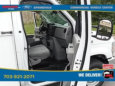 2021 Ford E-350 4x2, Knapheide KUV Service Utility Van #GC04226 - photo 55