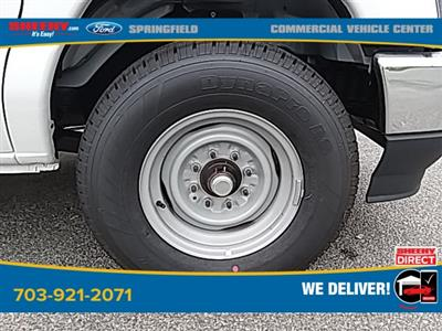 2021 Ford E-350 4x2, Knapheide KUV Service Utility Van #GC04226 - photo 57