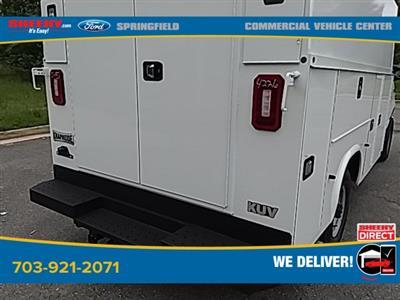 2021 Ford E-350 4x2, Knapheide KUV Service Utility Van #GC04226 - photo 6