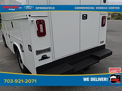 2021 Ford E-350 4x2, Knapheide KUV Service Utility Van #GC04226 - photo 7