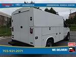 2021 Ford E-350 4x2, Knapheide KUV Service Utility Van #GC04226 - photo 2