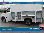 2021 Ford E-350 4x2, Knapheide KUV Service Utility Van #GC04226 - photo 25
