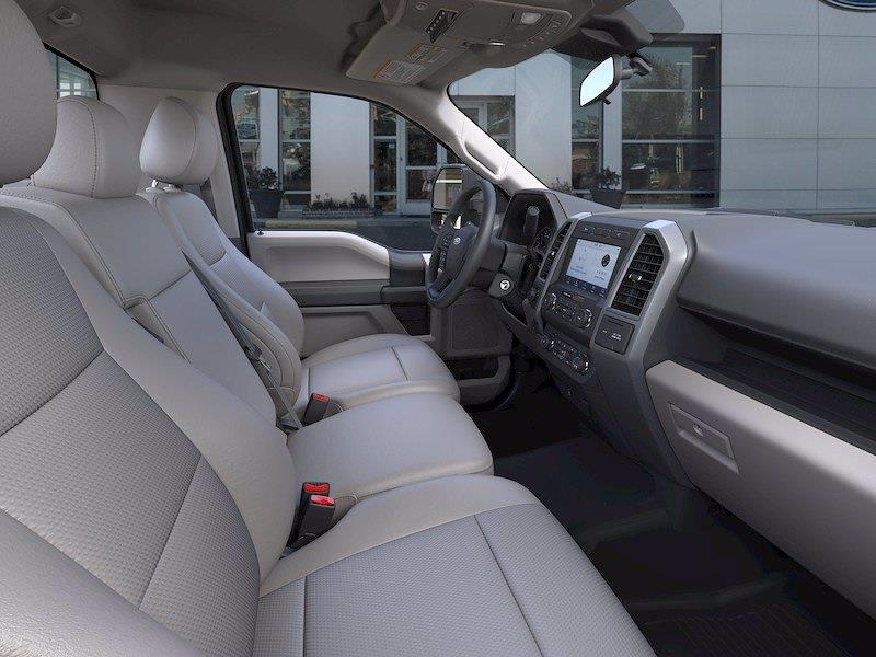 2022 F-350 Regular Cab 4x2,  Pickup #GC06834 - photo 11