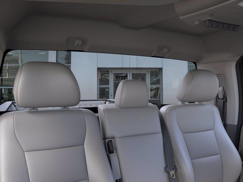 2022 F-350 Regular Cab 4x2,  Pickup #GC06834 - photo 22