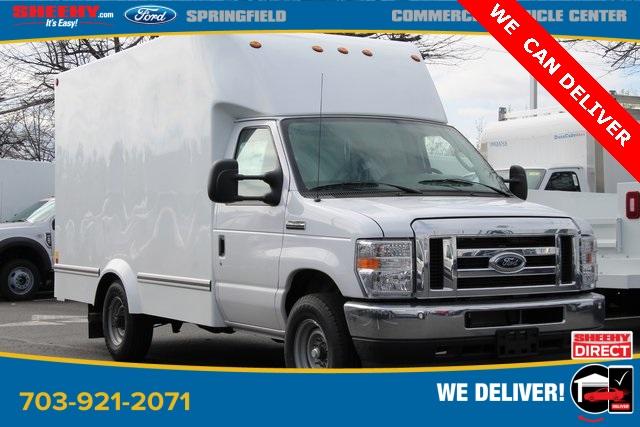 2021 E-350 4x2, Unicell Cutaway Van #GC06973 - photo 1