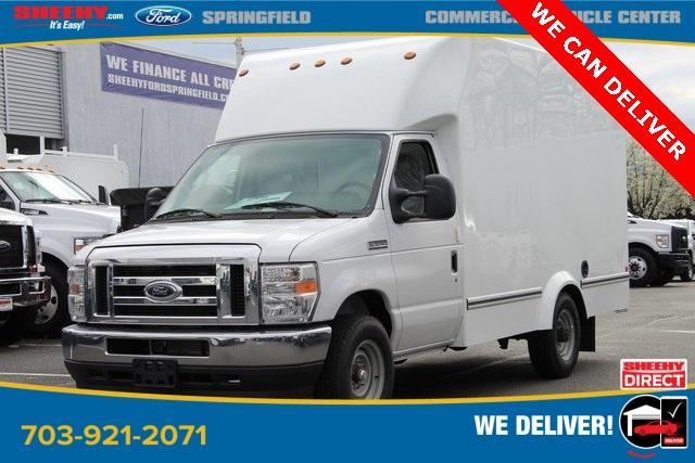 2021 E-350 4x2, Unicell Cutaway Van #GC06974 - photo 1