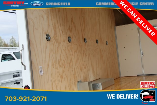 2021 E-350 4x2, Unicell Aerocell CW Cutaway Van #GC06974 - photo 6