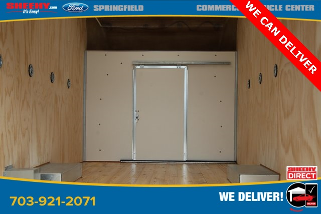 2021 E-350 4x2, Unicell Aerocell CW Cutaway Van #GC06974 - photo 7