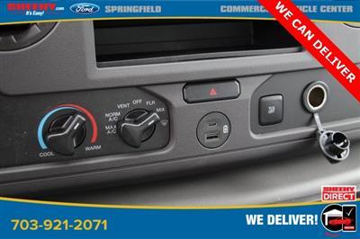 2021 E-350 4x2, Unicell Aerocell CW Cutaway Van #GC06974 - photo 11