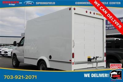 2021 E-350 4x2, Unicell Aerocell CW Cutaway Van #GC06974 - photo 2