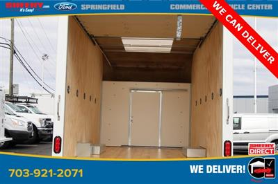 2021 E-350 4x2, Unicell Aerocell CW Cutaway Van #GC06974 - photo 5
