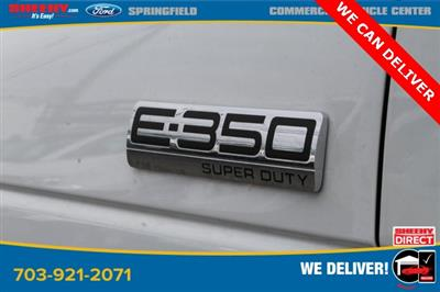 2021 E-350 4x2, Unicell Aerocell CW Cutaway Van #GC06974 - photo 8