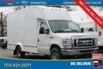 2021 E-350 4x2, Unicell Aerocell CW Cutaway Van #GC06974 - photo 3