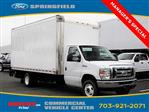 2019 E-450 4x2,  Morgan Parcel Aluminum Cutaway Van #GC08663 - photo 1