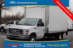 2019 E-450 4x2,  Morgan Cutaway Van #GC08663 - photo 1