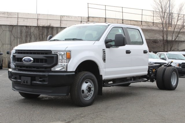 2020 F-350 Crew Cab DRW 4x4, Cab Chassis #GC11043 - photo 1