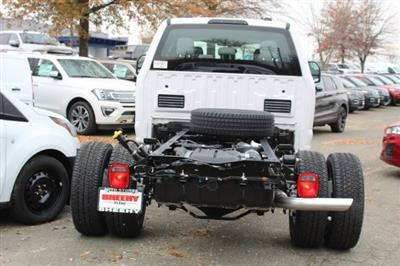 2020 F-350 Crew Cab DRW 4x4, Cab Chassis #GC11045 - photo 4