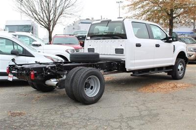 2020 F-350 Crew Cab DRW 4x4, Cab Chassis #GC11045 - photo 2