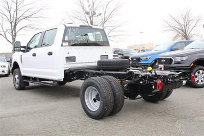 2020 F-350 Crew Cab DRW 4x4, Cab Chassis #GC11047 - photo 2