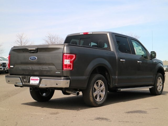 2018 F-150 SuperCrew Cab, Pickup #GC11053 - photo 6