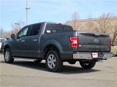 2018 F-150 SuperCrew Cab, Pickup #GC11053 - photo 5