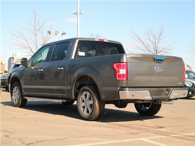 2018 F-150 SuperCrew Cab, Pickup #GC11053 - photo 2