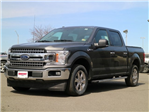 2018 F-150 SuperCrew Cab, Pickup #GC11053 - photo 1