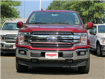 2018 F-150 SuperCrew Cab 4x4,  Pickup #GC11201 - photo 3