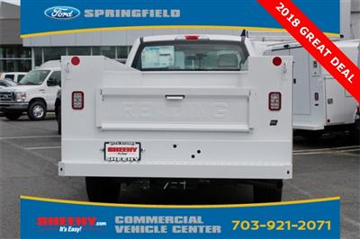 2018 F-250 Regular Cab 4x2,  Reading SL Service Body #GC14048 - photo 6