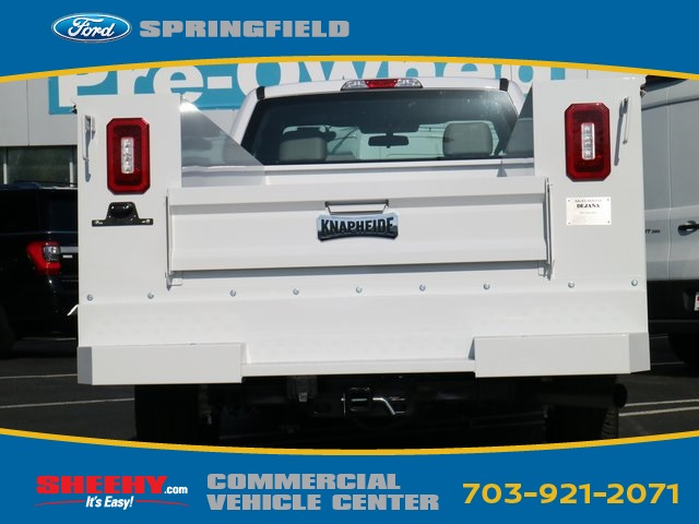 2018 F-250 Regular Cab 4x2,  Knapheide Standard Service Body #GC14163 - photo 4