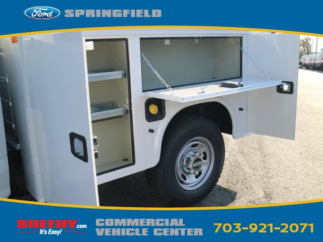 2018 F-250 Regular Cab 4x2,  Knapheide Standard Service Body #GC14163 - photo 9