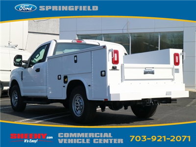 2018 F-250 Regular Cab 4x2,  Knapheide Standard Service Body #GC14163 - photo 2